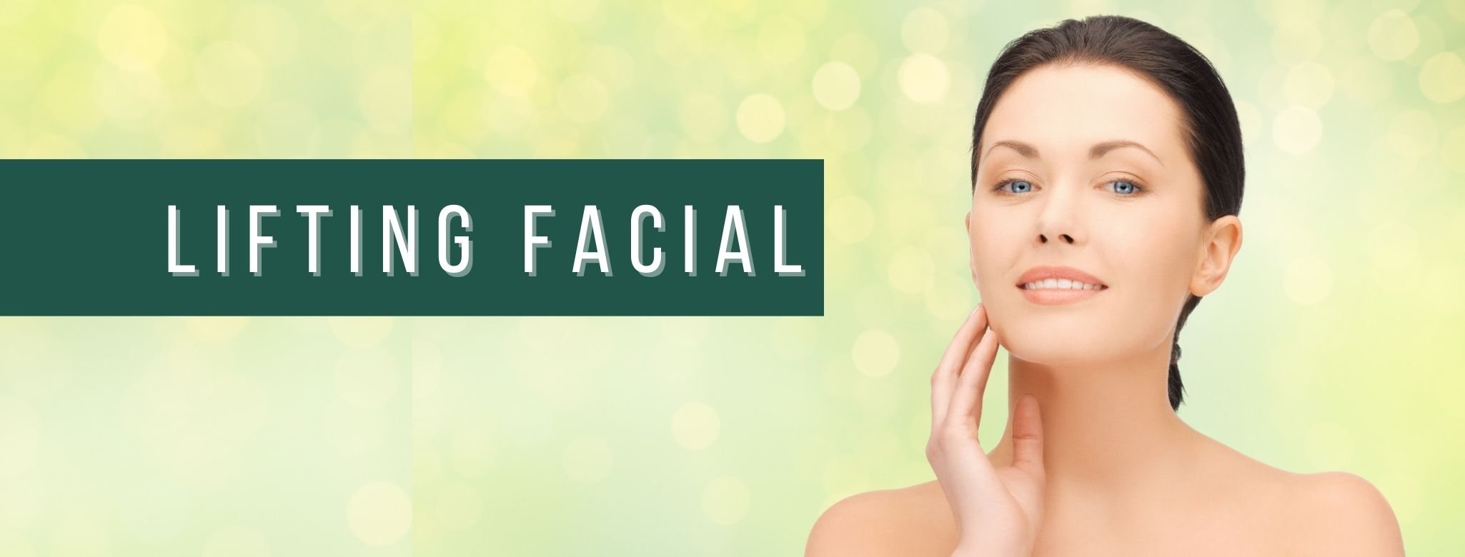 lifting facial